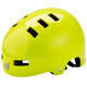 bluegrass Super Bold Dirt-Helmet safety yellow/black
